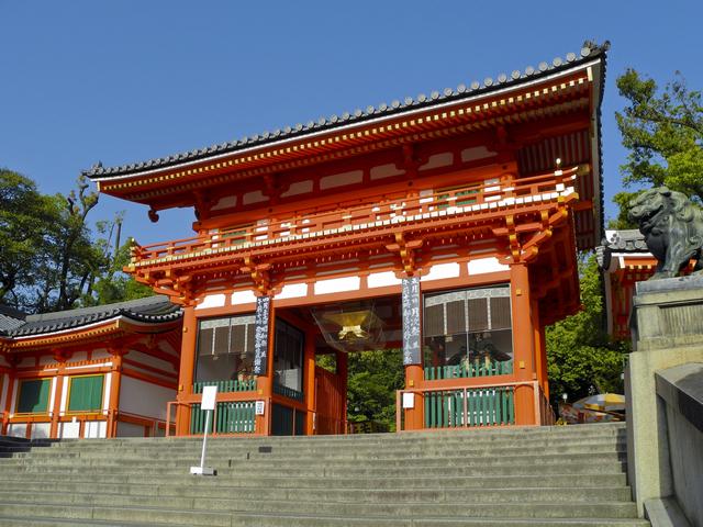 八坂神社(PIXTA)