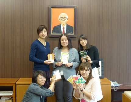 BSジャパン『私の履歴書』の取材を受けました