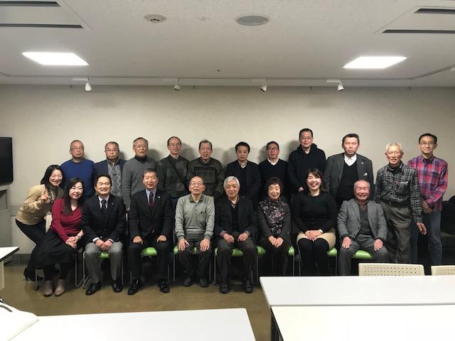 神奈川県地区リーダー交流会